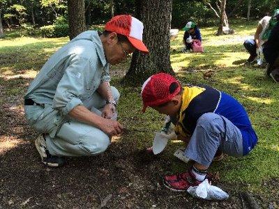 05育樹活動