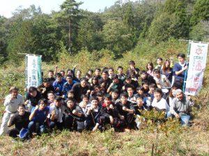 関電労組集合写真H271024