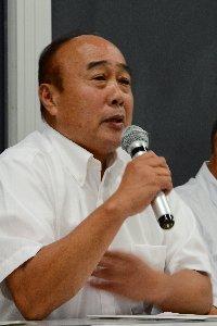 13和田会長