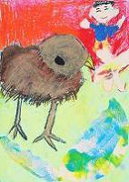 愛鳥11MF