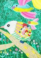 愛鳥14努力