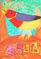 愛鳥17努力