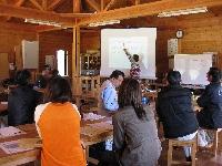 5回企画立案方法の講義