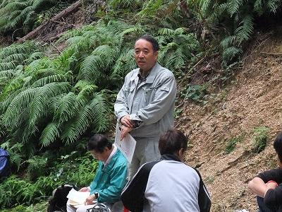 田中和博教授