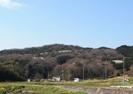京田辺市甘南備山(京セラ株式会社)